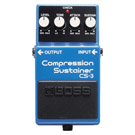 Equalizer / Compressor