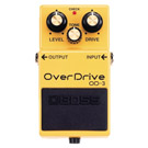 overdrive / booster