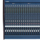 console mixers