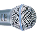 dynamic vocal mics