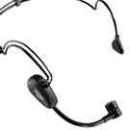 Headset Mikrofone