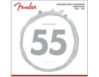 Fender Stainless Flatwound 9050 M