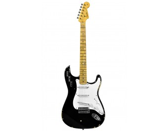 Fender Private Collection H.A.R.Strat