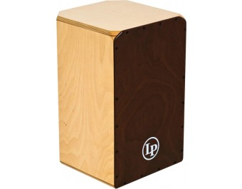 LP Latin Percussion Americana Wood Cajon String RETOURE