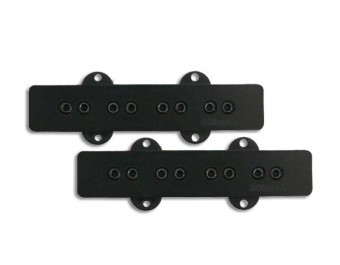 DiMarzio DP-123 BK Jazz Bass Pickups