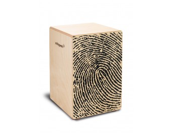 Schlagwerk CP118 X-One Fingerprint Medium