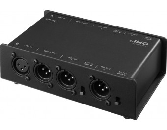 IMG Stageline LSP-102