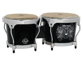 LP Latin Percussion Aspire Bongo Set LPA602SNL
