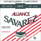 Savarez 540 R Alliance