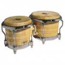 LP Latin Percussion Bongo Set Generation 2 Natural