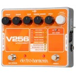 Electro Harmonix V-256 Vocoder