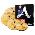 Zildjian A Custom Bonus Box Set