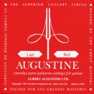 Augustine Classic Red Strings