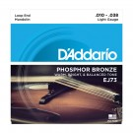 DAddario EJ73 Mandoline Strings