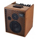 Acus one 6 T Wood