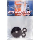 Cympad Optimizer HiHat Clutch Set
