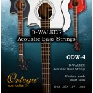 Ortega ODW-4 D-Walker Short Scale