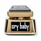 Dunlop Cry Baby Original Gold