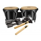 Meinl Bongo & Percussion Set