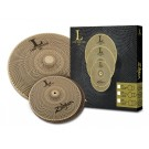 Zildjian Low Volume 38 Box Set