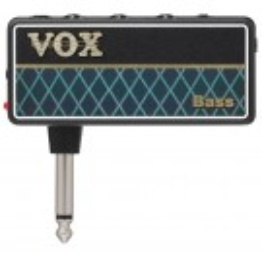 VOX amPlug 2 Bass RETOURE