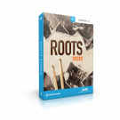 Toontrack SDX Roots Sticks