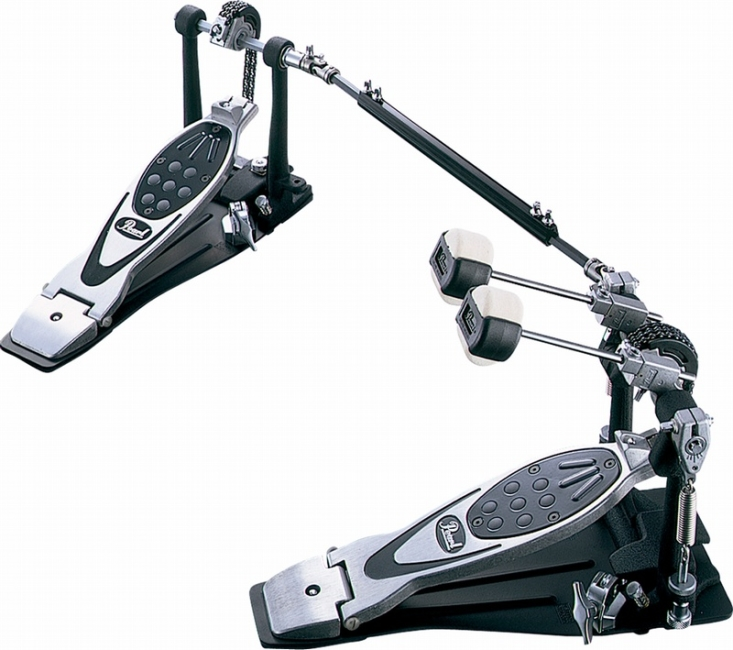 Pearl P-2002C Powershifter