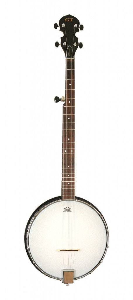 Gold Tone AC-1 Banjo 5-String Open Back 214529