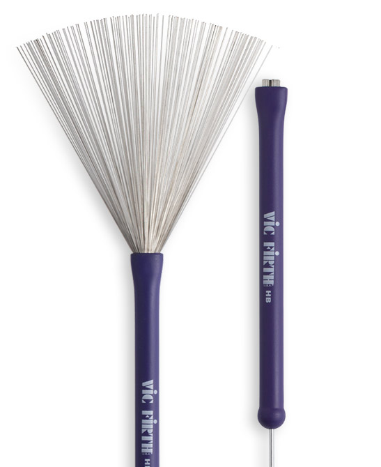 Vic Firth HB Heritage Brushes Brushes / Besen