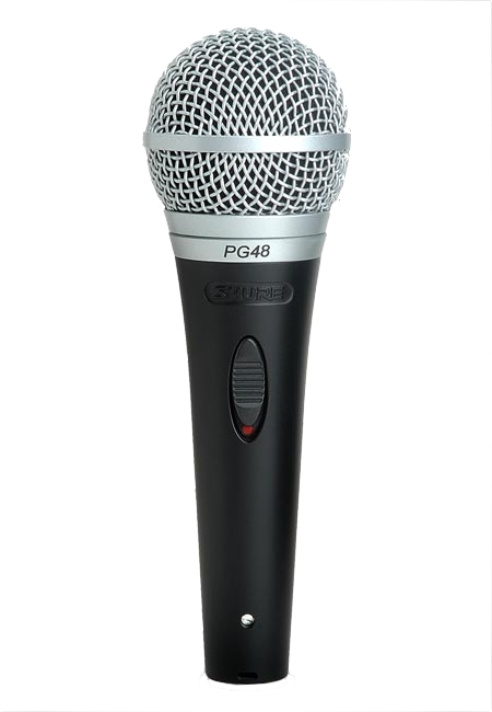 Shure PG-48