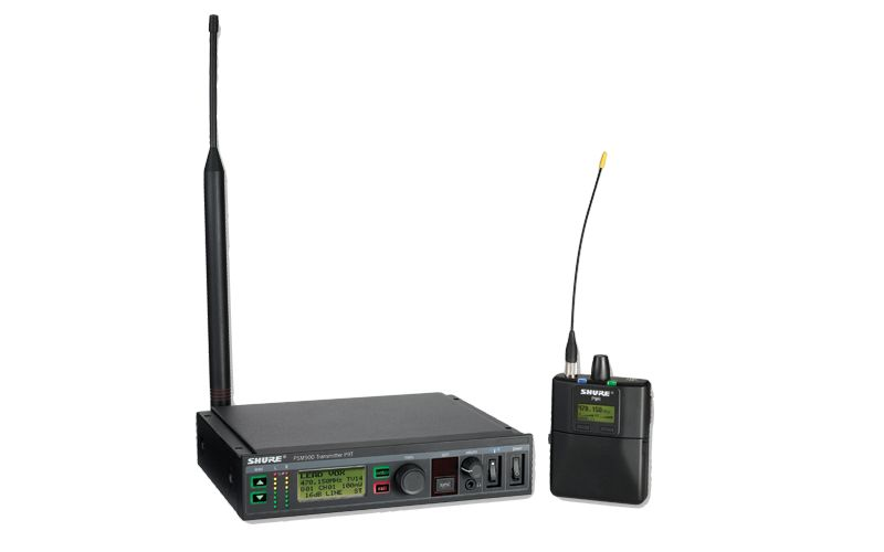 Shure PSM-900 G7E UHF Wireless In-Ear-System
