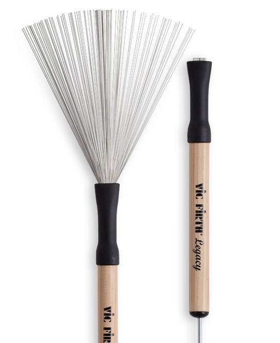 Vic Firth LB Legacy Brushes Brushes / Besen