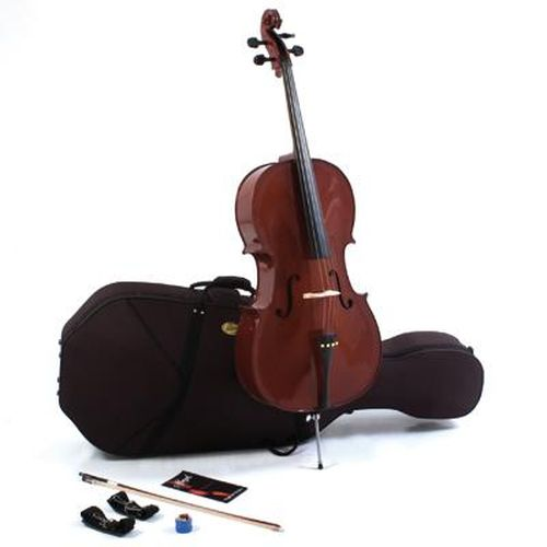 Menzel Cello Set CL-501 - 3/4