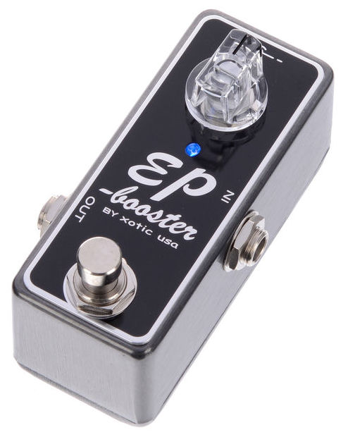 Xotic EP Booster Boost Pedal