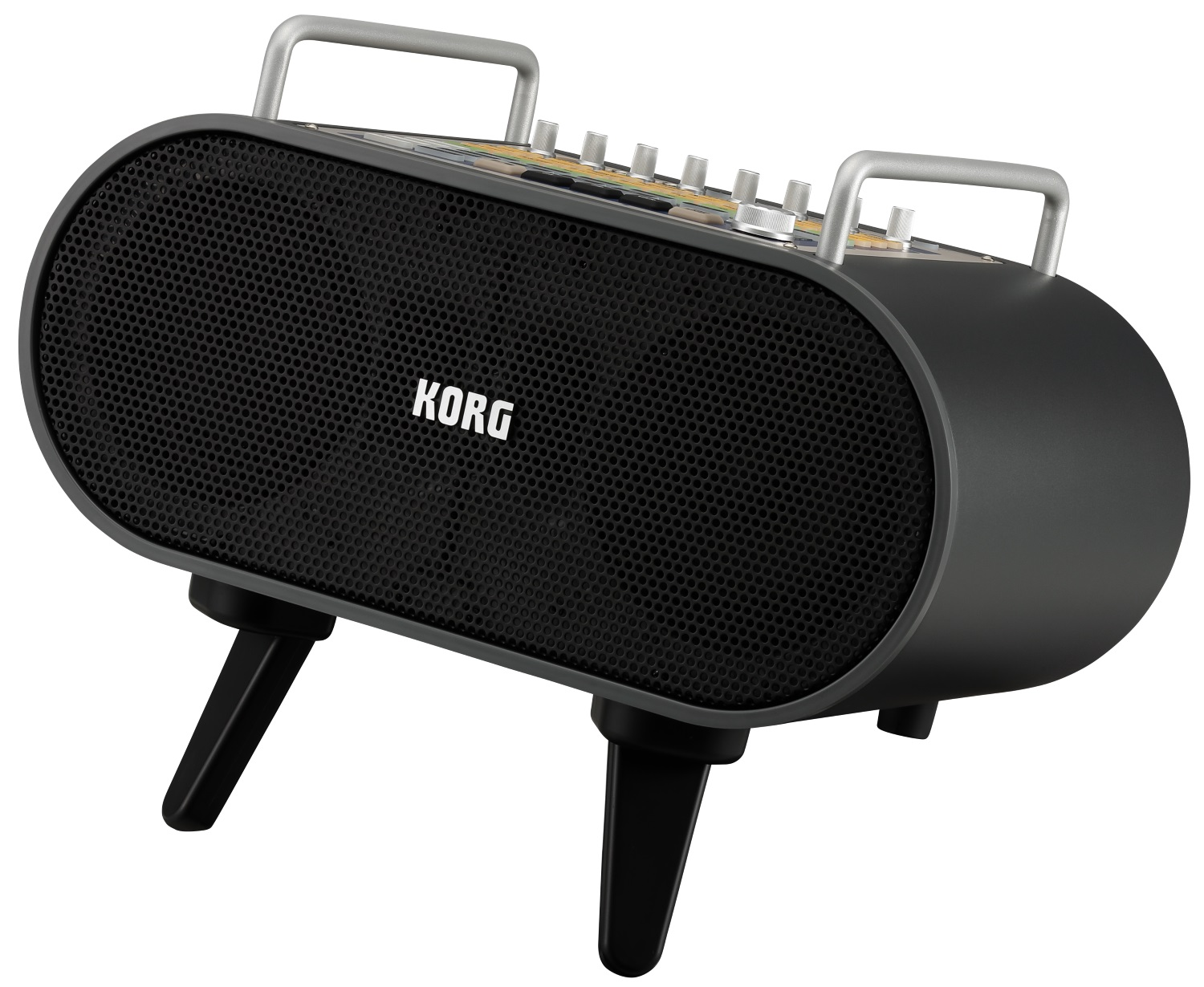 Korg Stageman 80 Portable Mini-PA-System