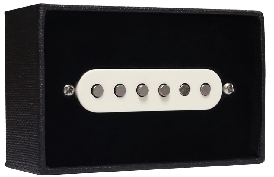 Raw Vintage Raw Vintage RV-60 Neck Aged White 294310