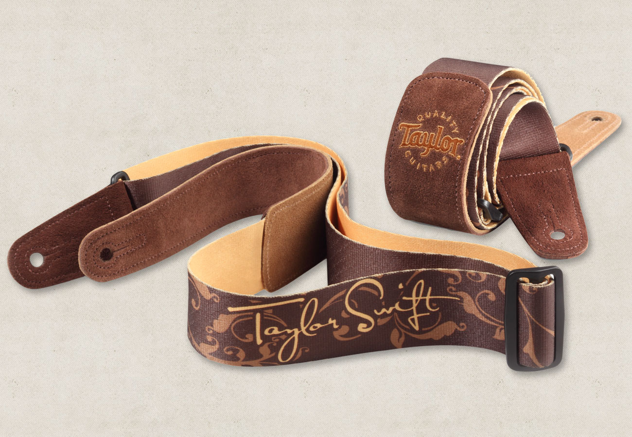 Taylor Taylor Swift Guitar Strap Gitarrengurt 298261