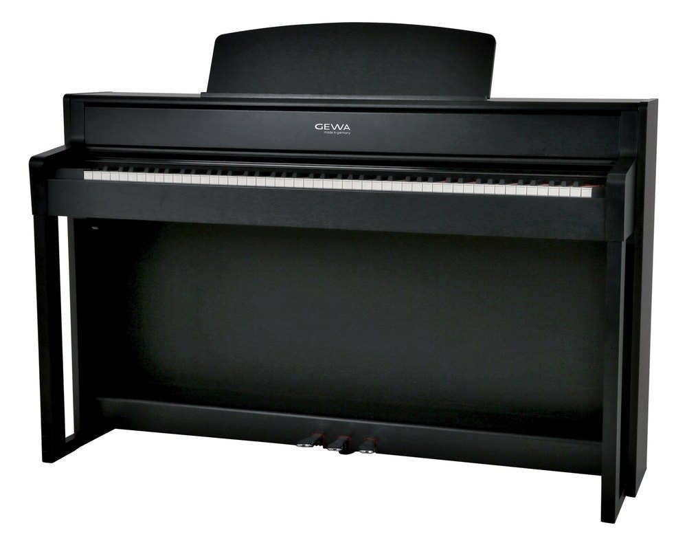 Gewa UP-280 G aus Showroom Schwarz Matt 298461