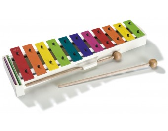 Sonor Orff BWG Boomwhackers Glockenspiel