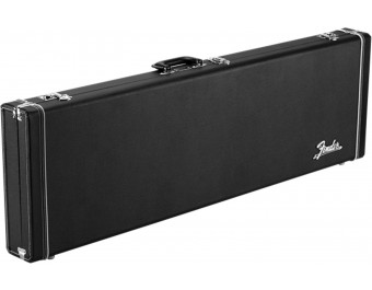 Fender Classic Series Case - Black