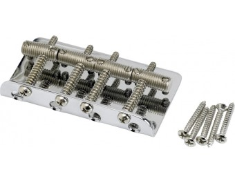 Fender Pure Vintage Bass Bridge