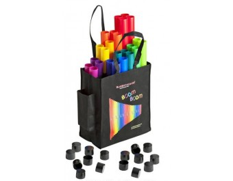 Boomwhackers Basic School Set RETOURE