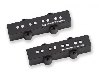 Seymour Duncan Apollo J-Bass Set