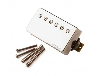 PRS 57/08 Bass Nickel Cover Pickup