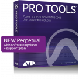 Avid Pro Tools Vollversion