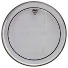Remo PinStripe Clear 22'' BD
