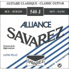 Savarez 540 J Alliance
