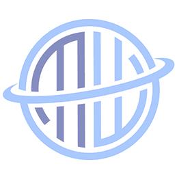 eurolite RUBBERLIGHT RL1-230V orange 9m
