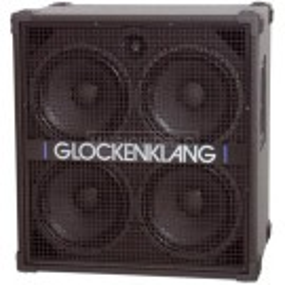 Glockenklang Quattro 4x10''