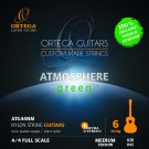Ortega Classic Strings Medium Tension